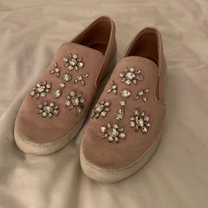 Bling shoessss